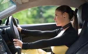 Women drivers at greater risk in car crashes thanks to