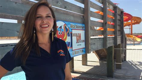 Advertising from South Texas businesses keeps Alice