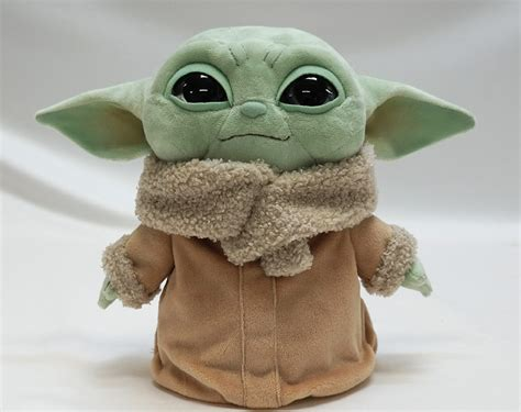 Baby Yoda Reigns Supreme Among MORE New Star Wars Toys