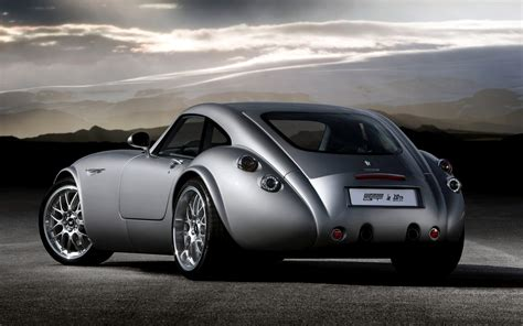 2009 Wiesmann GT MF4 20th Anniversary - Wallpapers and HD