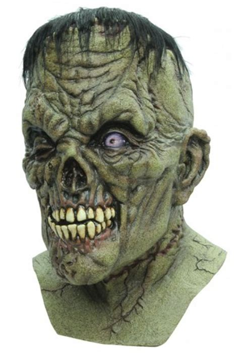 Monster Mask by Ghoulish Productions 26406   Halloween
