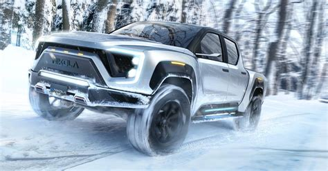 Nikola Badger electric pickup price and reservation date
