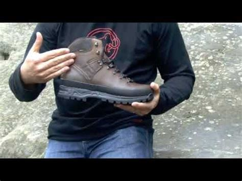 Meindl Burma Pro Boots Review - YouTube