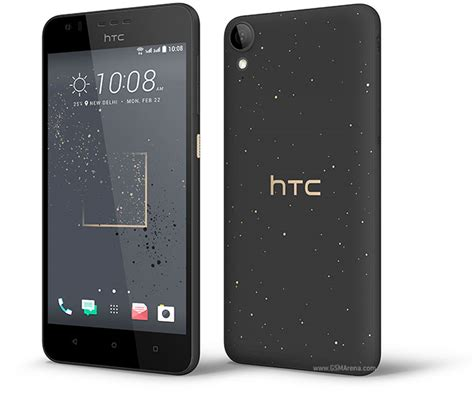 HTC Desire 825 pictures, official photos