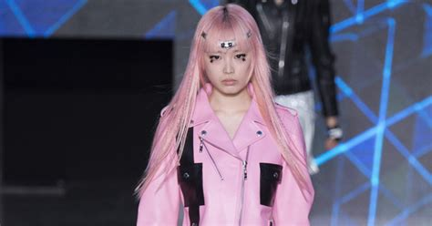 Louis Vuitton Debuts Anime, Game-Themed Fashion Show in