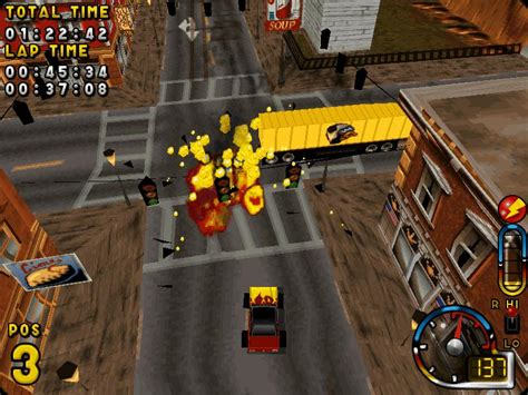 Ignition Download (1997 Sports Game)