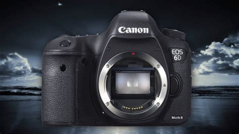 Is the Canon 6D Mark II Going to Have What the Canon 5D