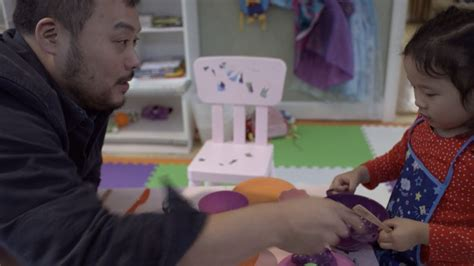 David Chang's Baby Episode On 'Ugly Delicious' Is Perfect