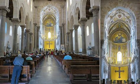 They All Wanted It - A Journey in Sicily - Cefalù