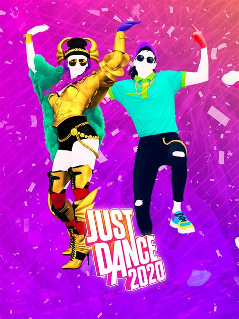 Just Dance 2020 Game - PlayStation