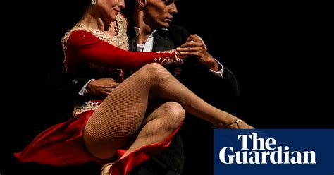 Colombia tango festival thrills dance lovers in Medellín