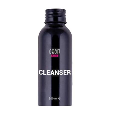 Cleanser - Zselé fixáló 100 ml