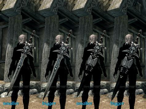 Skyrim Mod - Frostmourne and Lich Kings Armor Download