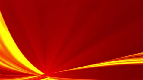 Red Abstract Background, Light Gold Stock Footage Video