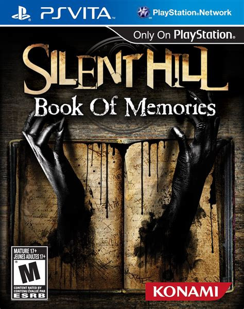 Silent Hill: Book of Memories (PS Vita) Review - Just Push