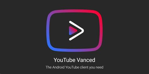 Download new YouTube Vanced 15