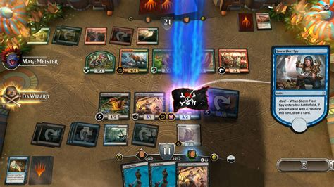 Arena Is Magic: The Gathering's Answer To Hearthstone