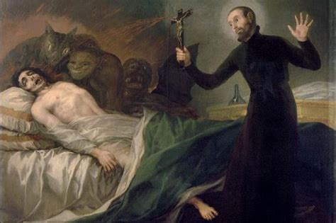 The centuries-old practice of exorcism is on the rise