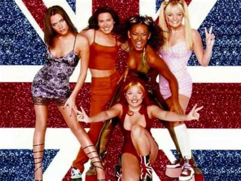 Spice Girls - Wannabe (Official song, Cd-rip) - YouTube