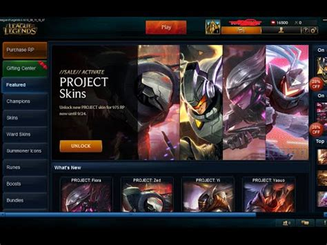 Free LOL Accounts 100% work EUNE/EUW with Riot Points