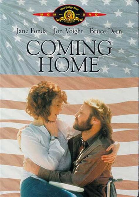 Coming Home movie review & film summary (1978) | Roger Ebert