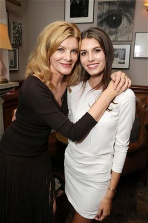 Rene Russo's Daughter Rose Gilroy Is a Model - Vogue