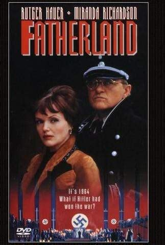 Fatherland DVD (1994) Shop The Best Classic Films – Movie