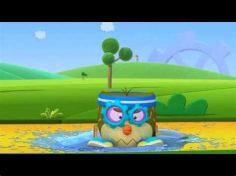 Tooteroo Play Time | Tickety Toc - YouTube