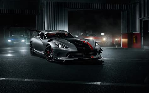 2016 Dodge Viper ACR Wallpapers | HD Wallpapers | ID #18028