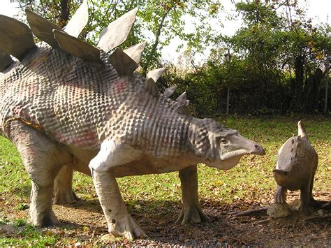 Dinosaur Land Not Just Another Roadside Attraction