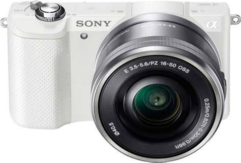 Sony A5000 Review | Photography Blog