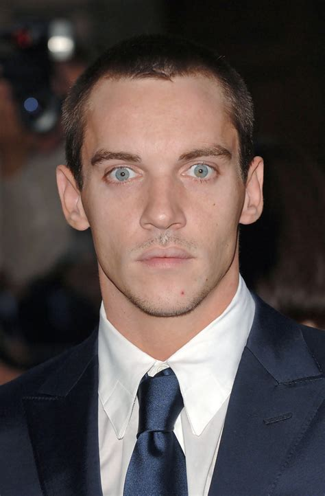 Jonathan Rhys Meyers - Jonathan Rhys Meyers Photos - The