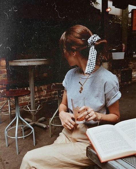 How to Rock/Live the Vintage Aesthetic on We Heart It