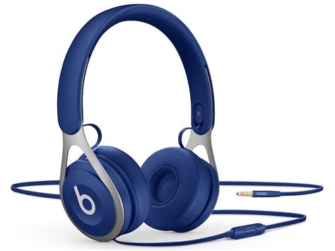 Beats Releases $130 Wired 'EP' Headphones With 3