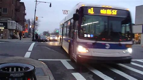 MTA NYCT Bus: 2011 New Flyer XD40 Xcelsior B1 Bus #4863 at