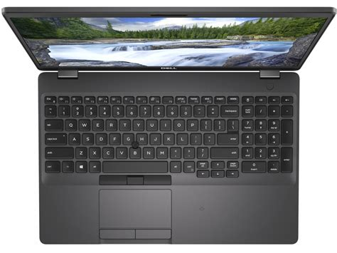 Dell Latitude 5500 Review: A business laptop with many
