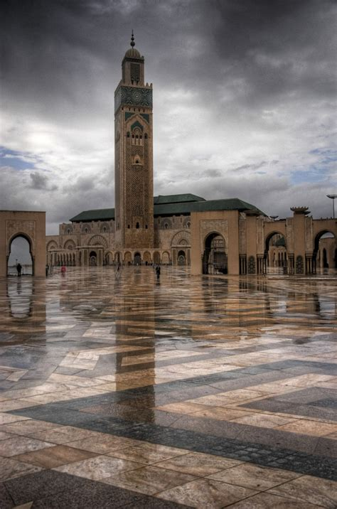 Hassan II Mosque 2020, #8 top things to do in casablanca