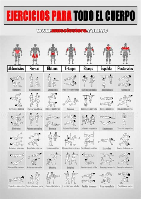 musclestore uploaded this image to 'Entrenamientos'