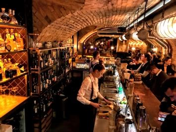 The 8 Best Cocktail Bars Budapest - Offbeat Budapest
