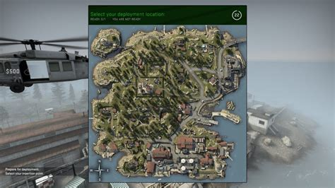 CSGO Danger Zone Battle Royale guide: best upgrades and