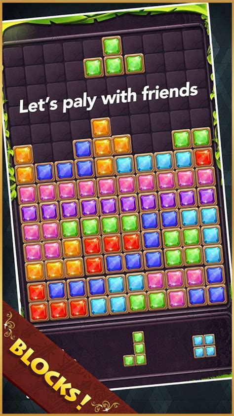 Block Puzzle Jewel for Android - Free download and