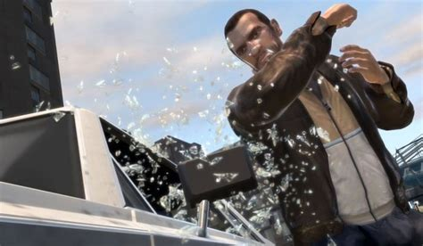 GTA IV Is Back on Steam, Major Features Removed   Game