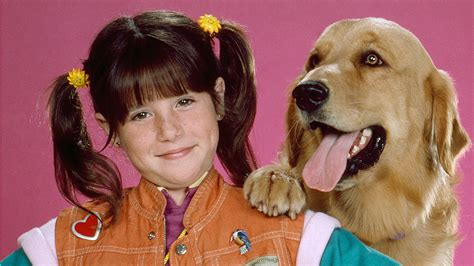 'Punky Brewster' Sequel Series With Soleil Moon Frye Is in