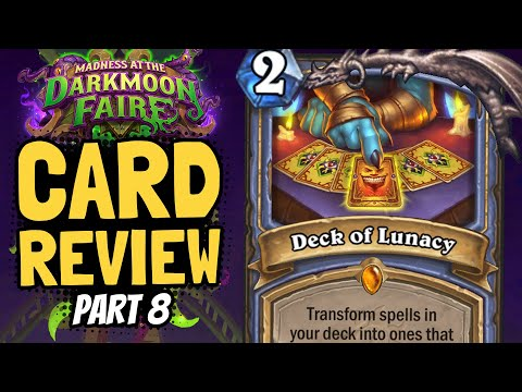 Hearthstone Brought to Real-Life With Physical Cards   The