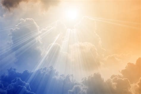 More Than An Afterthought: Six Reasons Jesus' Ascension